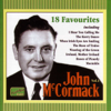 John McCormack - Macushla artwork