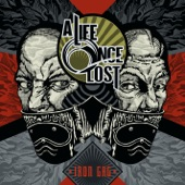 A Life Once Lost - Masks
