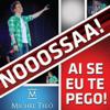 Michel Teló - Ai Se Eu Te Pego (Ao Vivo) [Live] artwork