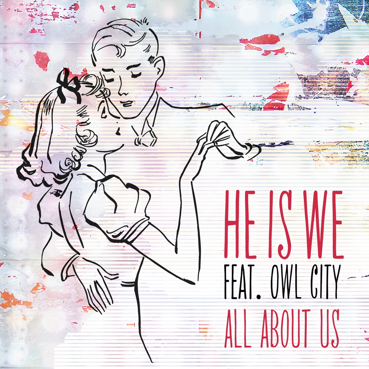 All About Us (feat. Owl City)