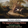 Washington Irving - The Legend of Sleepy Hollow (Unabridged)  artwork