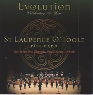 The Dawning of the Day by St  Laurence O'Toole Pipe Band on Apple Music