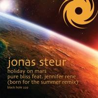 Jonas Steur - Tales: 'Honour'