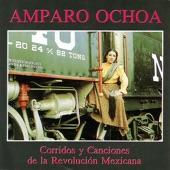 Amparo Ochoa - Corrido de la Expropiacion