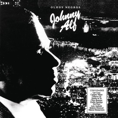 Olhos Negros - Johnny Alf