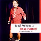 Hose Runter! - Ein Kabarettist packt aus
