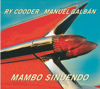 Manuel Galban & Ry Cooder - Mambo Sinuendo  artwork