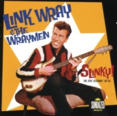 Link Wray & The Wraymen - Walkin' With Link