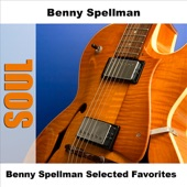 Benny Spellman - Fortune Teller