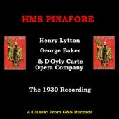 HMS Pinafore (1930)