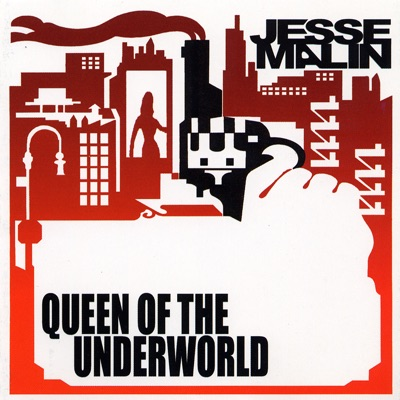Queen of the Underworld - EP - Jesse Malin