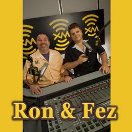 Ron & Fez, September 21, 2009 audiobook