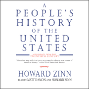 Download A People's History of the United States: Highlights from the Twentieth Century (Abridged Nonfiction) Audio Book