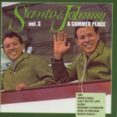 Santo & Johnny - A Summer Place