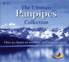 The Ultimate Pan Pipes Collection - Crimson Ensemble