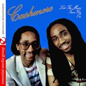 Cashmere - Let The Music Turn You On