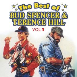 The Best Of Bud Spencer Terence Hill Vol 1 Von Verschiedene Interpreten