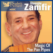 Magic of the Pan Pipes