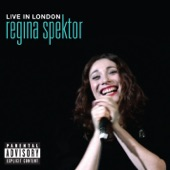 Regina Spektor - Laughing With (Live In London)