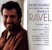 Artur Pizarro - Valses nobles et sentimentales