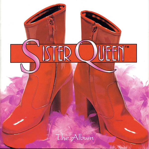 ‎The Album by Sister Queen on iTunes