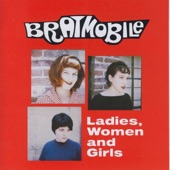 Bratmobile - You're Fired