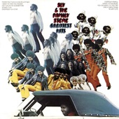 Sly & The Family Stone - Hot Fun In the Summertime