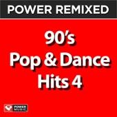 I'm Gonna Get You (Power Remix) artwork