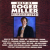 Roger Miller - Best of Roger Miller (His Greatest Songs) [Re-Recorded In Stereo]  artwork