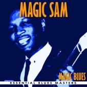 Magic Sam - Magic Blues