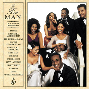 Various Artists - The Best Man (Music from the Motion Picture)