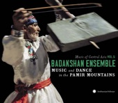 The Badakhshan Ensemble - Rapo