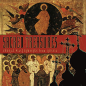 Sacred Treasures I: Choral Masterworks From Russia-Sacred Treasures