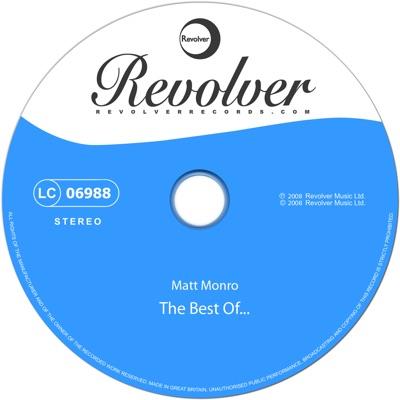 The Best Of... - Matt Monro