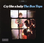 The Box Tops - The Door You Closed To Me
