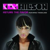 Return the Favor (feat. Timbaland)