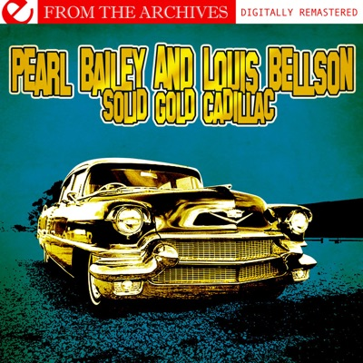Solid Gold Cadillac - from the Archives (Remastered) - Louie Bellson