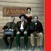 Gunsmoke - Bloody Hands  artwork