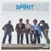 Spirit - Fresh Garbage (Album Version)