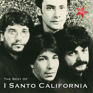 I Santo California - Tornerò