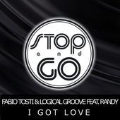I Got Love (No Age Combo Club Mix)