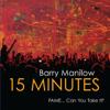 Barry Manilow - Bring On Tomorrow artwork