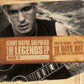 The Legends EP, Volume IV (Live) - EP