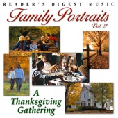 The Sunset Choir & Strings - We Gather Together to Ask the Lord's Blessing
