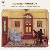 Robert Johnson - Dead Shrimp Blues