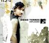 Diego Torres - MTV Unplugged: Diego Torres ilustración