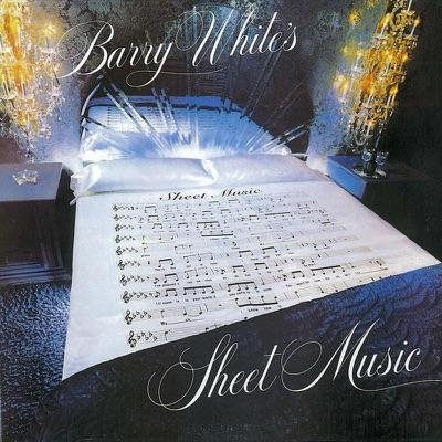 Sheet Music - Barry White