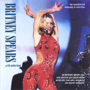 Britney Spears: A Rockview All Talk Audiobiography