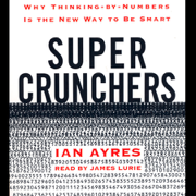 Download Super Crunchers (Abridged Nonfiction) Audio Book