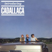 Cadallaca - You're My Only One